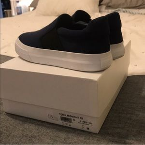 Vince Torin slip on sneakers shoes